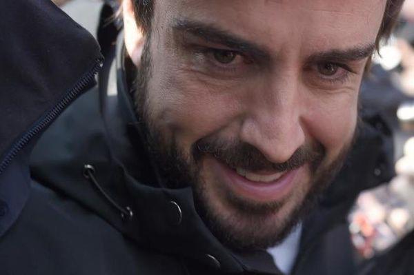 Φερνάντο Αλόνσο: Έχασε... τα λογικά του στο ατύχημα!