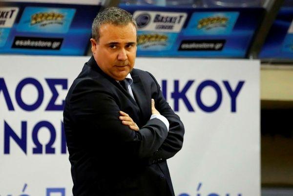 Φλεβαράκης: «Δεν πρέπει να χαλαρώσει κανένας»