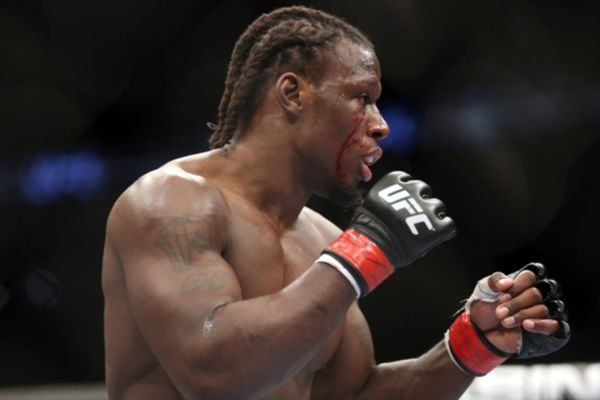 UFC Fight Night 68: Ακυρώθηκε το «Barnatt vs Hester»