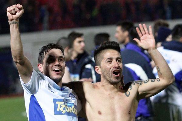 Ρομάνο: «Θα παλέψουμε για τον τελικό»