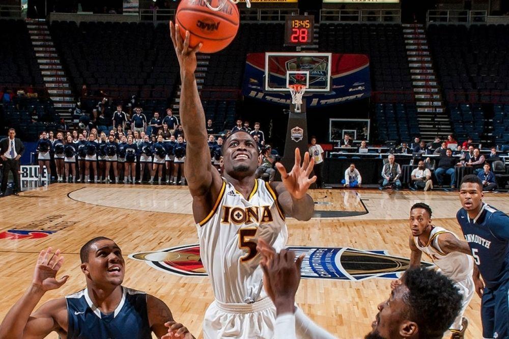 NCAA: Πέρασε τελικό το Αϊόνα του Μπέμπη (videos)