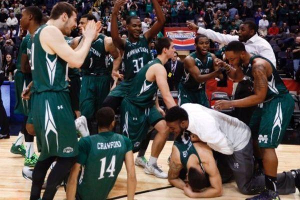 NCAA: Ήττα για το Αϊόνα του Μπέμπη στον τελικό του MAAC (videos)