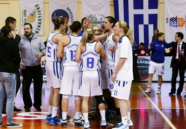 Κύπελλο Ελλάδας Γυναικών: Στον τελικό Αναγέννηση Ν.Ρ. και Ελληνικό
