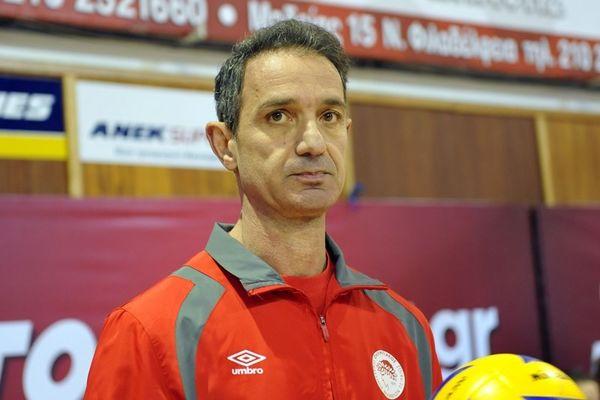 Νικολάκης: «Ο Ολυμπιακός δεν έδωσε δικαίωμα στην ΑΕΚ»