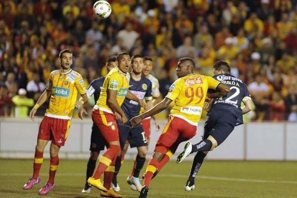 CONCACAF Champions League: Ερεντιάνο για τελικό! (video)