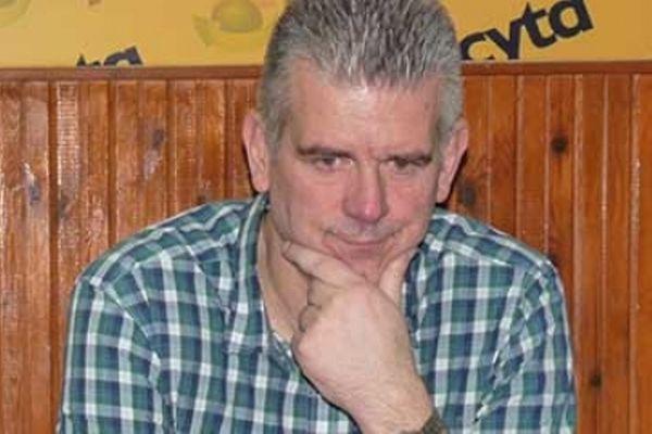 Γκίμας: «Δεν είμαι ο Ομπράντοβιτς»