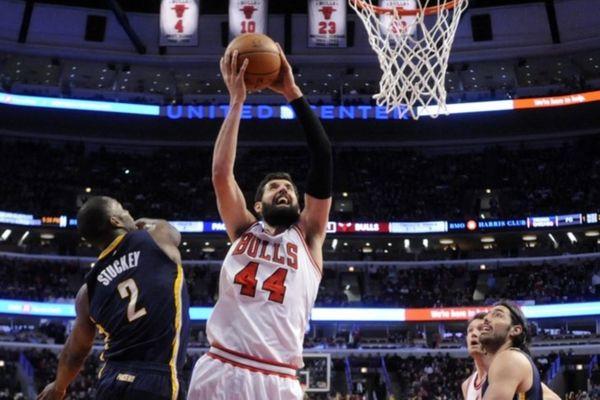 Σικάγο Μπουλς: Αβέβαιος για Ευρωμπάσκετ ο Μίροτιτς