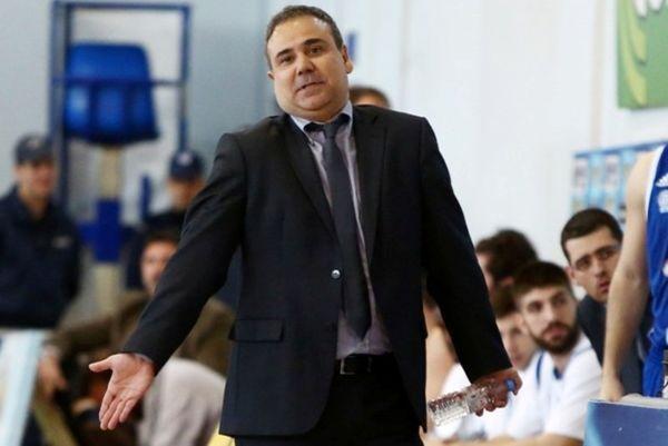 Φλεβαράκης: «Ήθελε πιο πολύ τη νίκη η Κηφισιά»