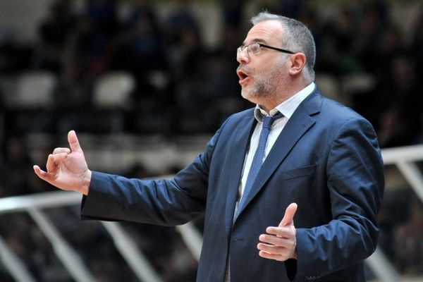 Σκουρτόπουλος: «Από τα καλύτερα παιχνίδια μας»