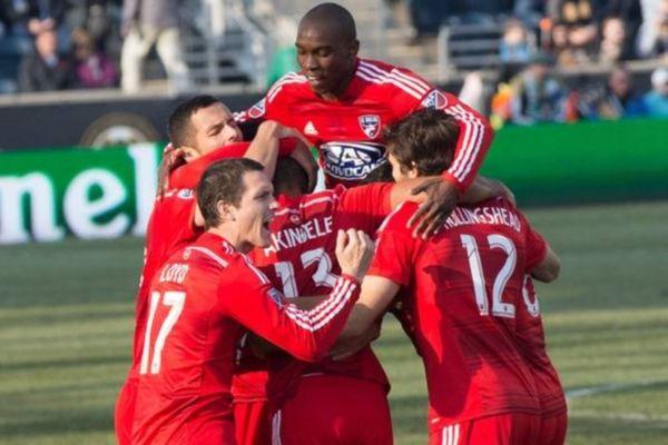 MLS: «Τρία στα τρία» για Ντάλας (videos)