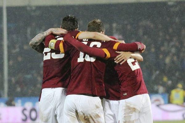 Τσεζένα – Ρόμα 0-1 (video)