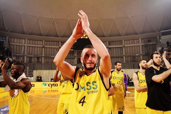 Πάσαλιτς: «Δεν παίζουν τα χρήματα μπάσκετ»