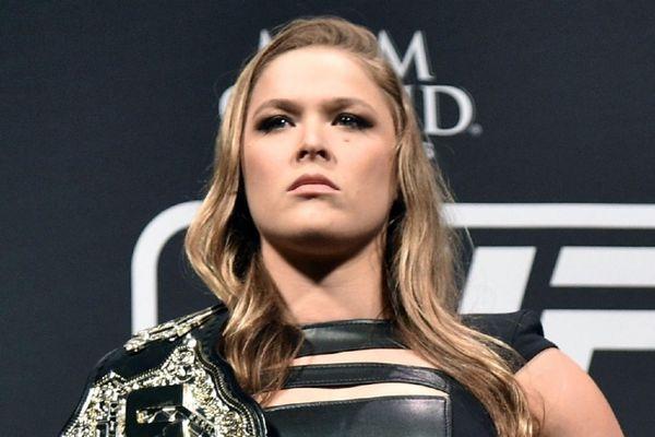 UFC: Νέο συμβόλαιο για Rousey, συμβόλαιο για «Cyborg»!