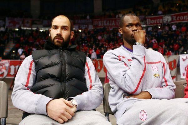 Ολυμπιακός: Χαμηλώνει τους τόνους