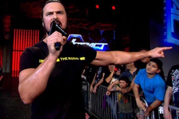 TNA Impact Wrestling: Φατρία για Galloway, βίαιη επιστροφή για Hardy (videos)