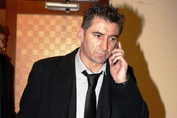 Ζαγοράκης: «Χαρούμενος που το δίκαιο αίτημα του ΠΑΟΚ ικανοποιείται»