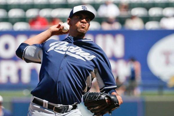 MLB: Δώδεκα strikeouts για Tyson Ross (videos)