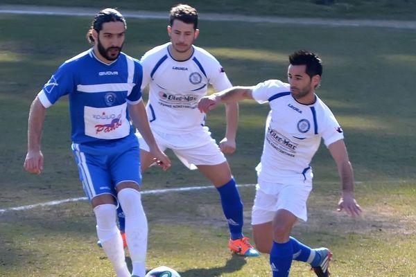 Πύρασος-Ρήγας Φεραίος 0-0