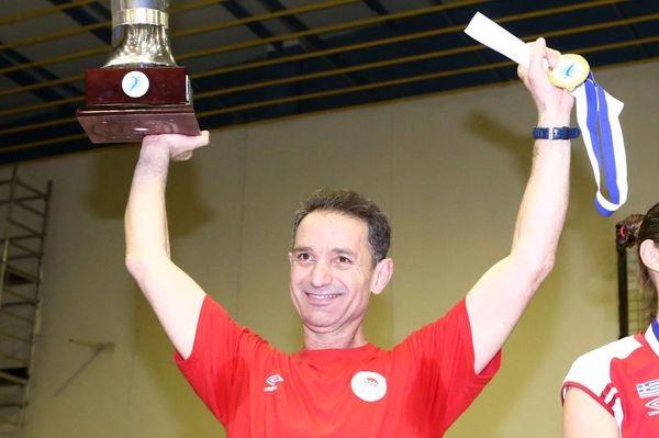 Νικολάκης: «Μπράβο στην ομάδα»