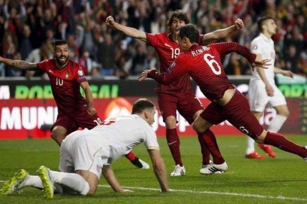 Πορτογαλία – Σερβία 2-1 (videos)