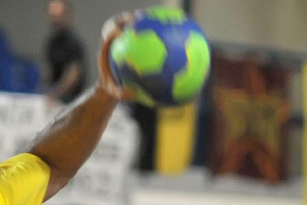 Εθνική Χάντμπολ Ανδρών: Ισοπαλία με Αναγέννηση Βύρωνα