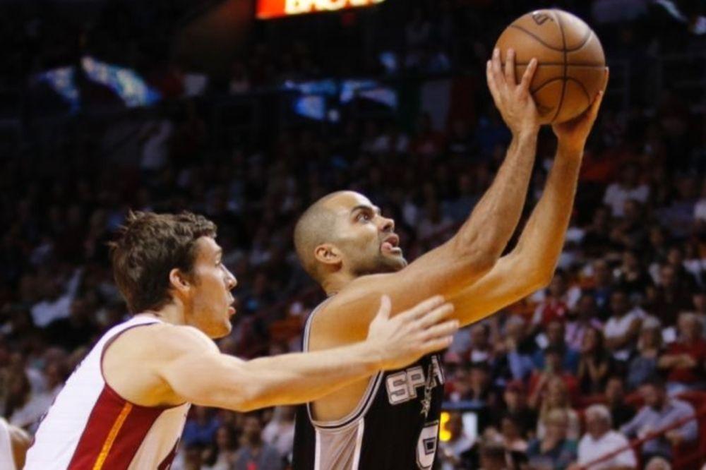 NBA: Νέος θρίαμβος για Σπερς, όγδοοι οι Νετς (videos)