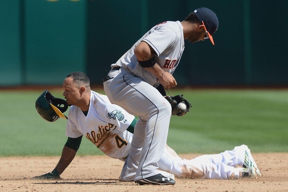 MLB: Στα πιτς ο Coco Crisp των Αθλέτικς