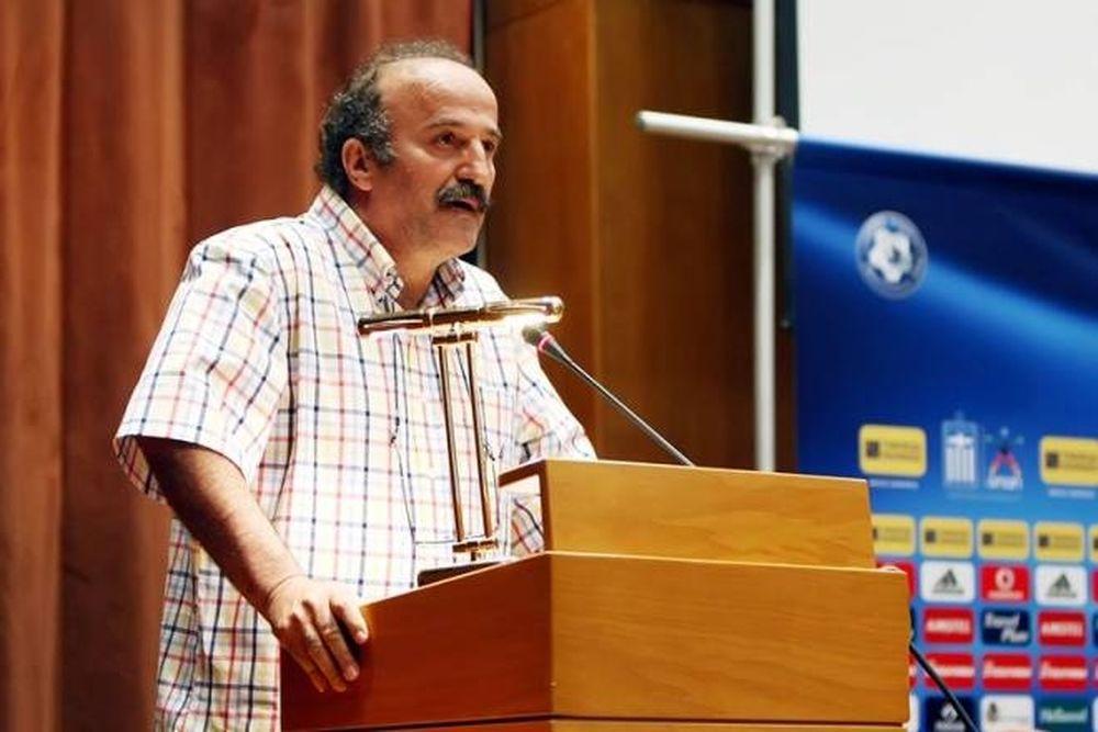 Τζώρτζογλου: «Σκέφτονται Γ' Εθνική, ΟΦΗ και Εργοτέλης»
