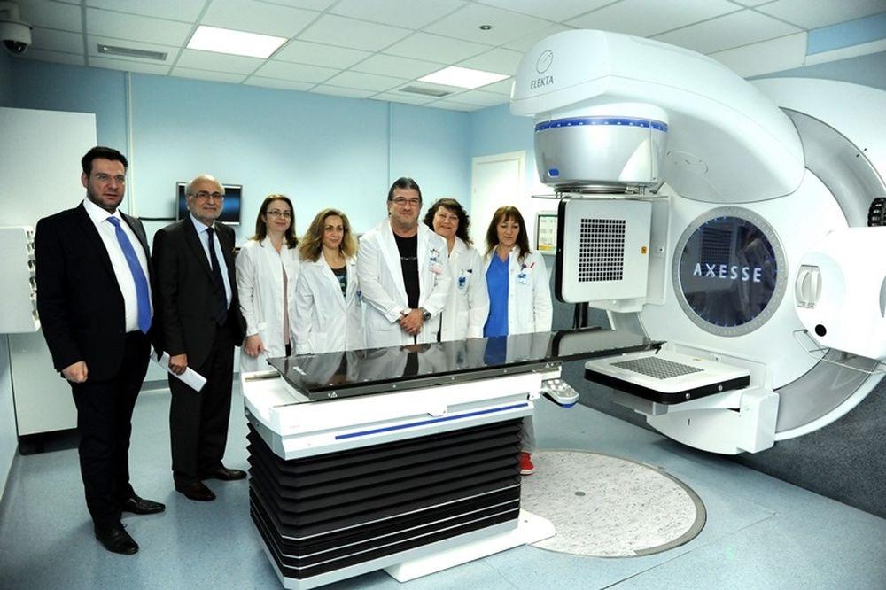 ΟΠΑΠ Α.Ε: Δωρεά τεχνολογικού εξοπλισμού υψηλών προδιαγραφών σε πέντε νοσοκομεία