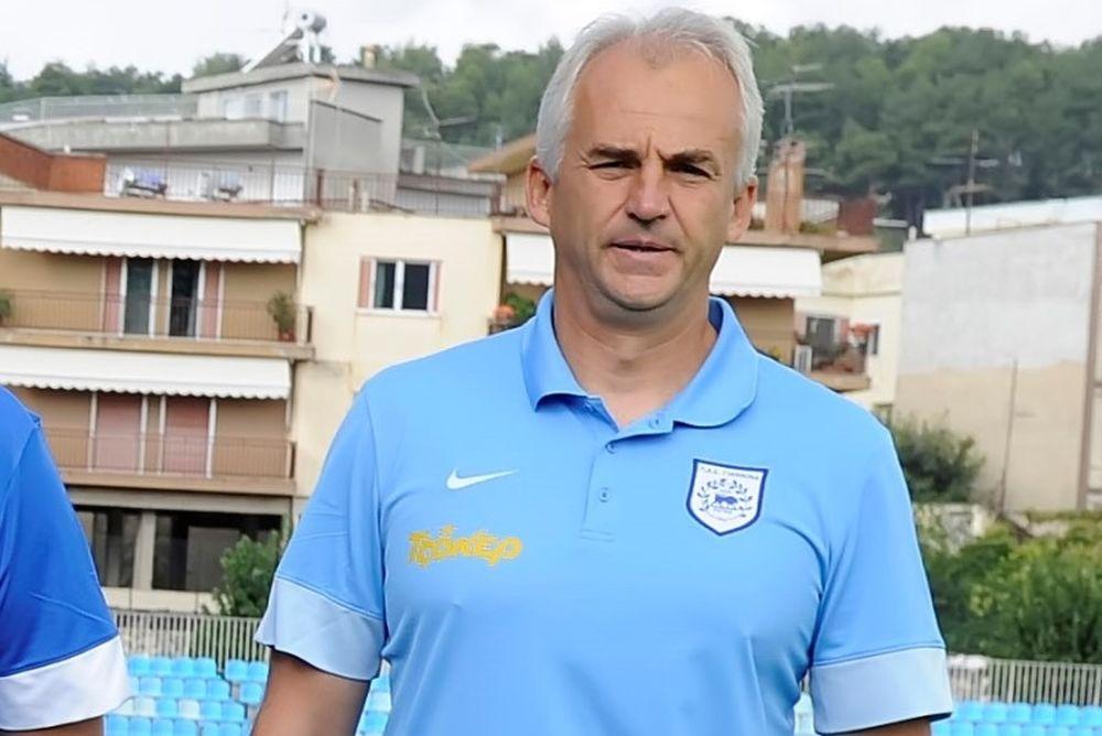 Τσελιόπουλος: «Πετυχημένη η χρονιά για τον ΠΑΣ Γιάννινα»