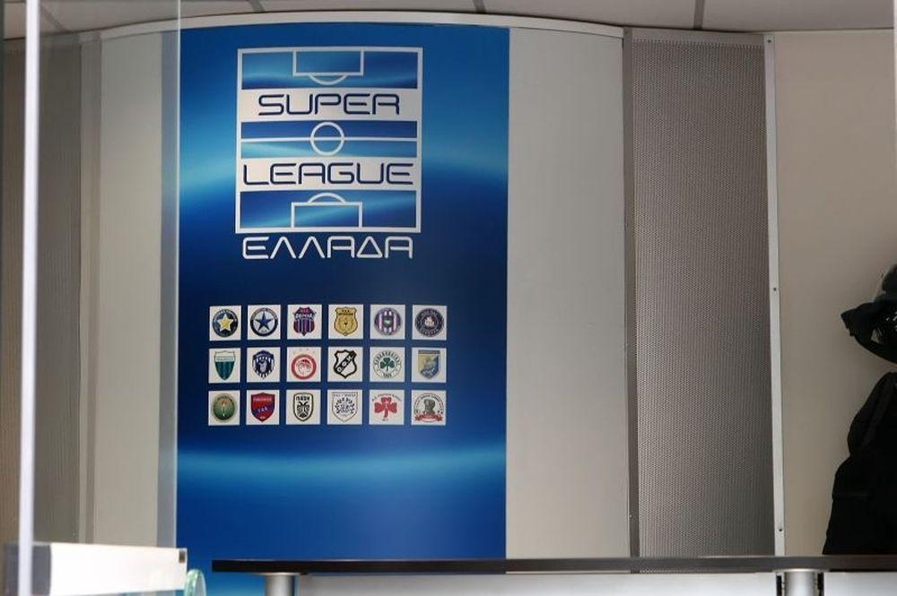 Super League: Οι 13 «ναι» για Nova, αναμονή για ΟΠΑΠ