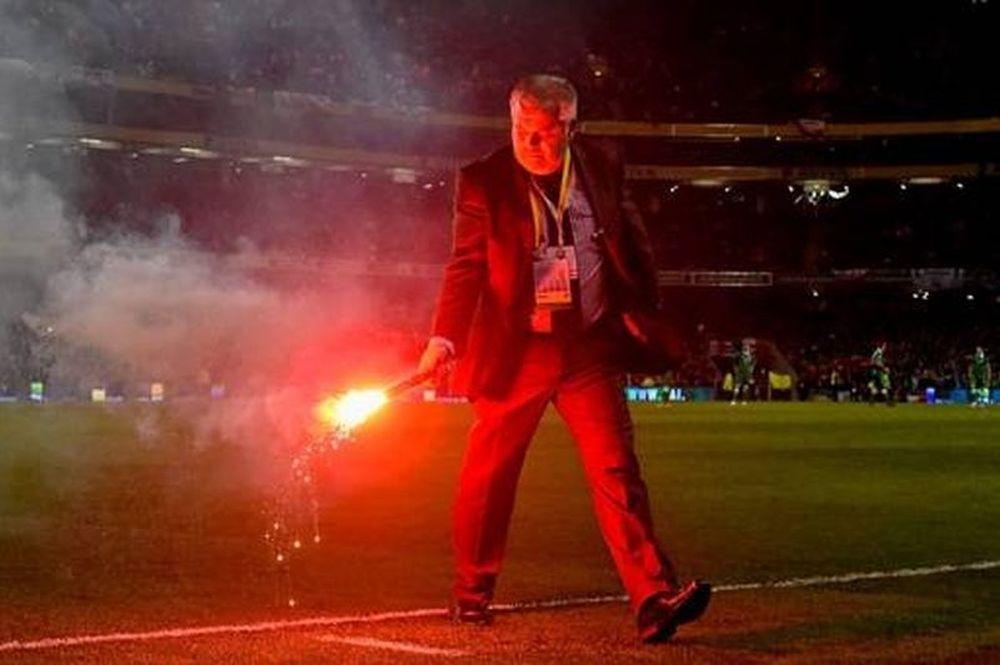 Euro 2016: Πειθαρχικές διώξεις σε τρεις από UEFA