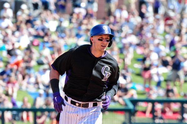 MLB: Δύο homers για Tulowitzki