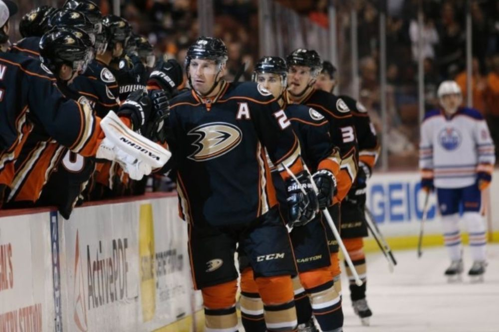 NHL: Πρωταθλητές της Pacific οι Ντακς (videos)