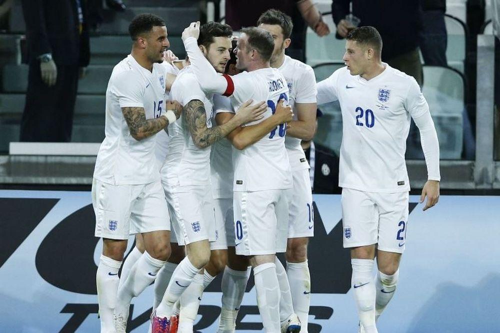 Η Αγγλία δεν θα κατακτήσει ποτέ το Παγκόσμιο Κύπελλο