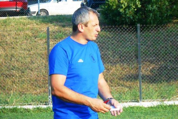 Ορφέας Ελευθερούπολης: Νέα αλλαγή προπονητή