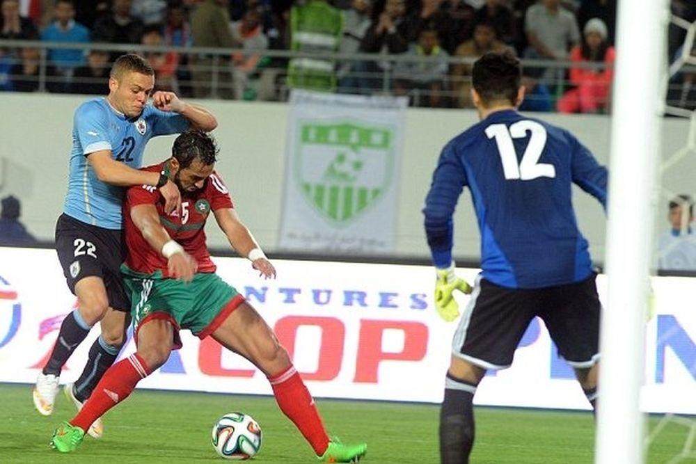 Το CAS ανέτρεψε την τιμωρία για το Μαρόκο