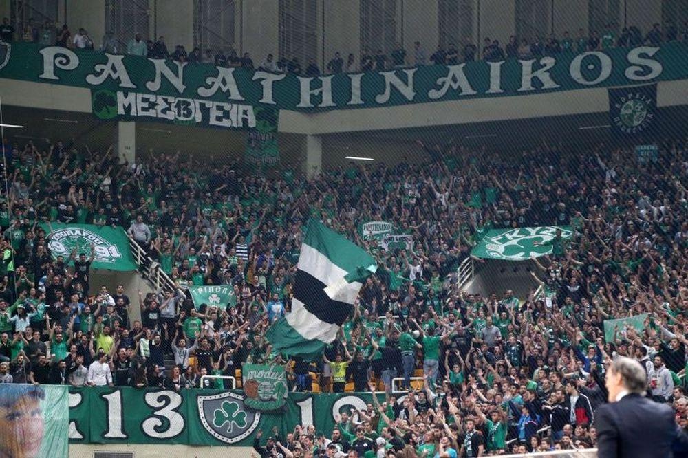Onsports TV: Πράσινη... λάβα για play off (videos)