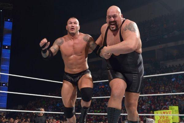 SmackDown: Πρώτος διεκδικητής ο Orton (photos+videos)
