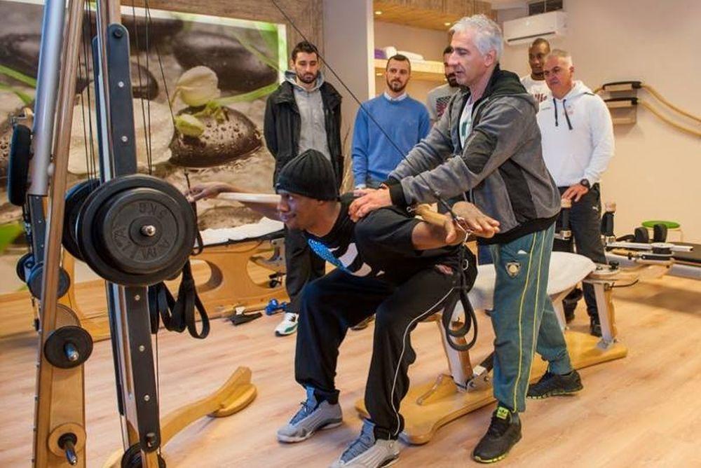 Απόλλωνας Πατρών: Καλύτερα οι τραυματίες