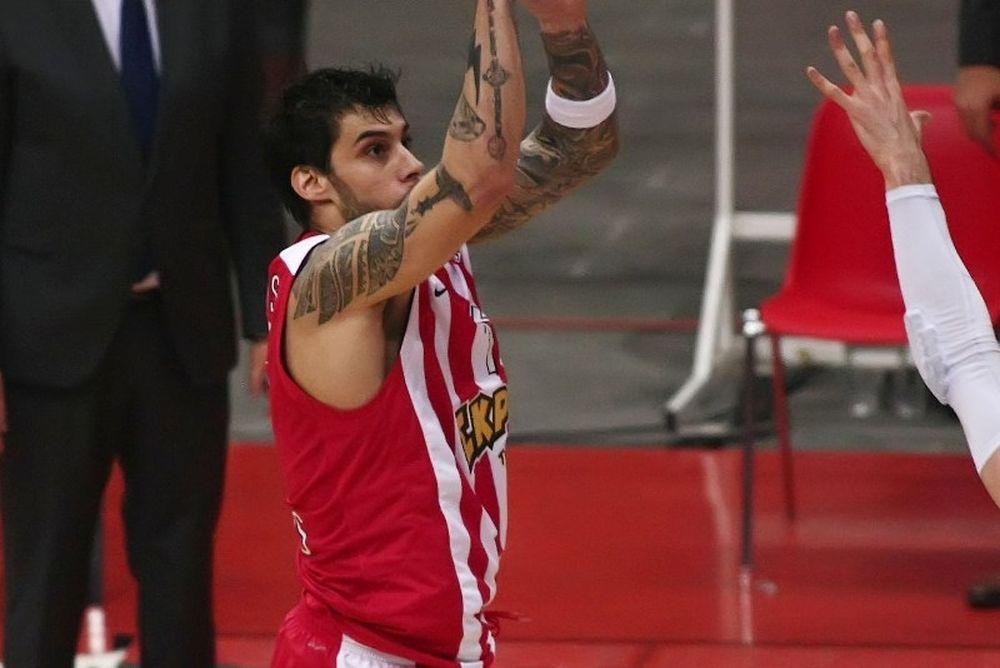 Πρίντεζης: «Έχει βάλει τη σφραγίδα του ο Σφαιρόπουλος»