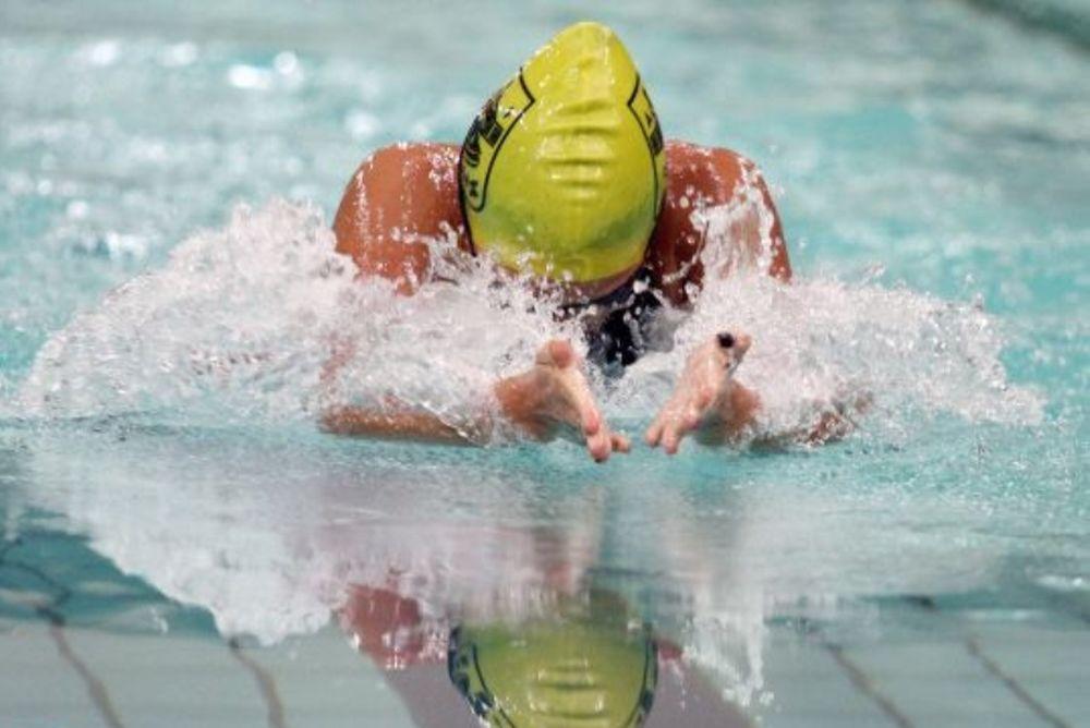 Κολύμβηση: Στο Ποσειδώνιο τα «Νιόβεια»