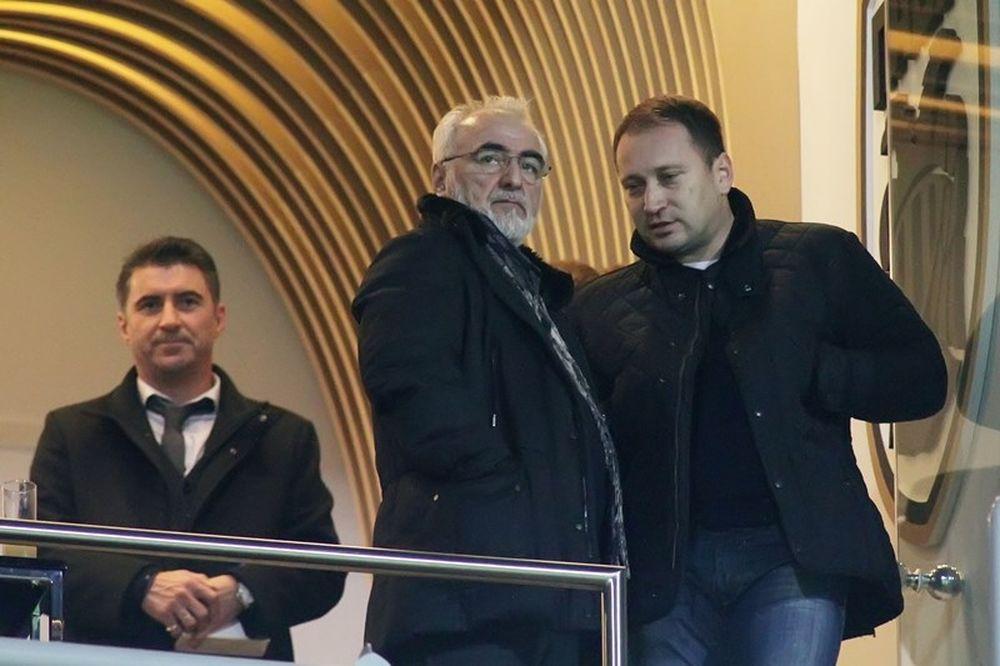 ΠΑΟΚ: Θύμα υποκλοπής από Anonymous ο Σαββίδης! (photo)