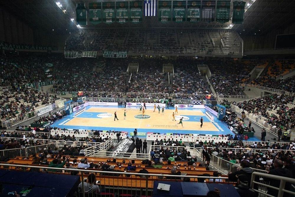 Συναδινός: «Μόνο ο Γιαννακόπουλος και ο Παναθηναϊκός, πληρώνουν…»