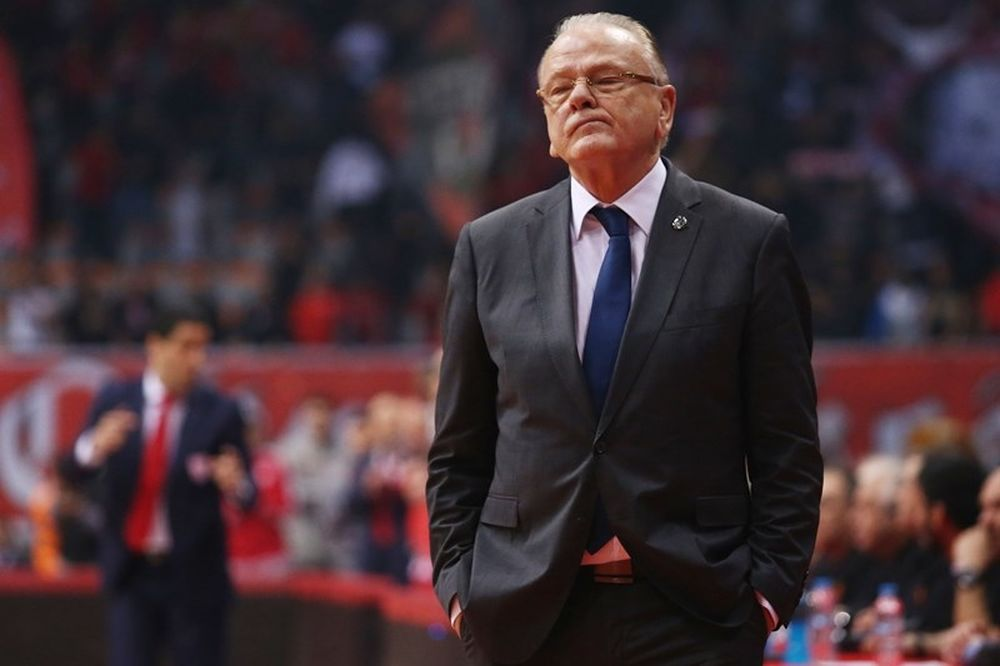 Ίβκοβιτς: «Ερτέλ, ο ηγέτης»