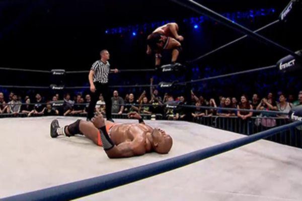 TNA Impact Wrestling: «Καθάρισε» ο Angle, άτιτλοι οι Wolves (videos)