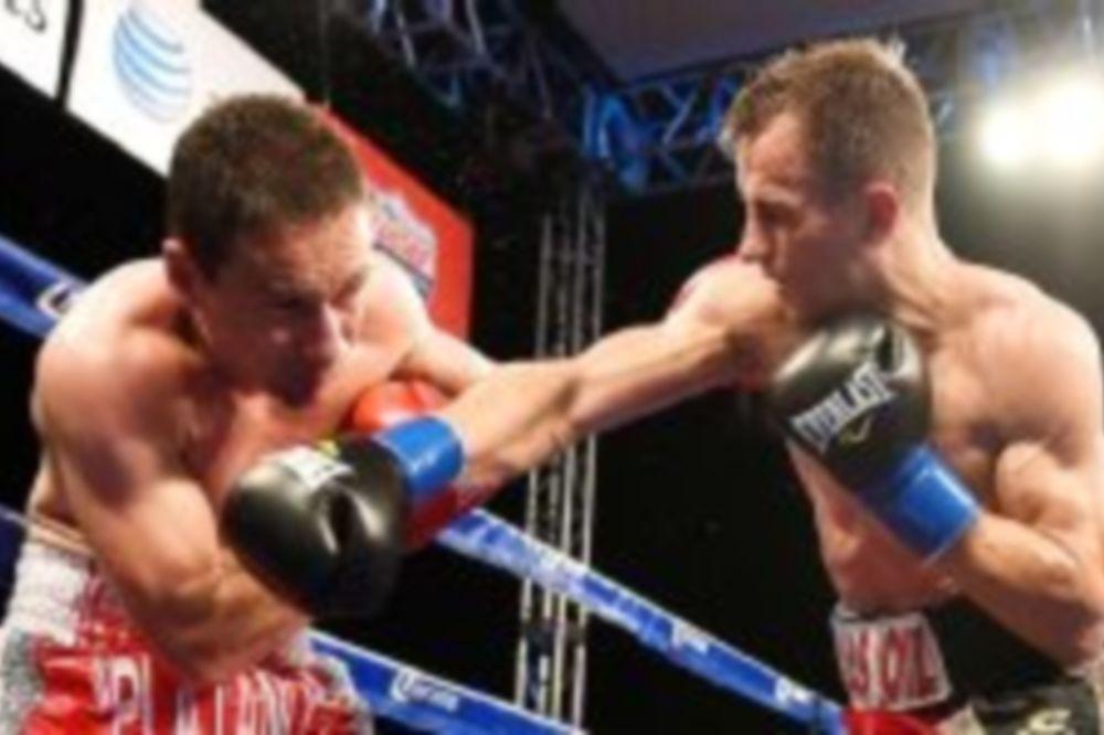 Μποξ: Νίκη για Petrov, Ramirez και Magomedov (videos)