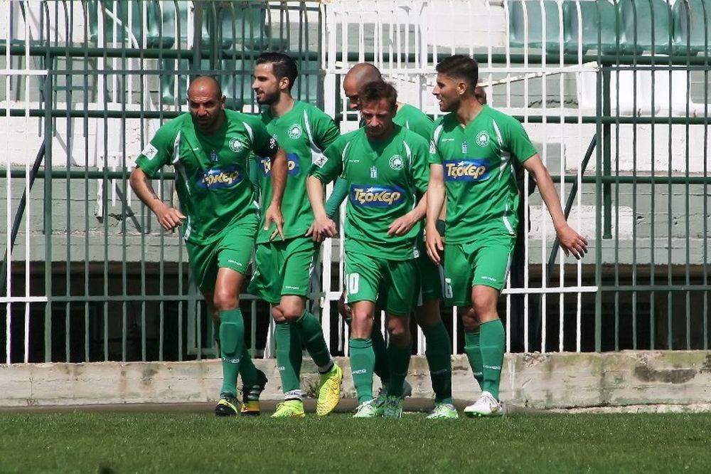 Αχαρναϊκός- Παναχαϊκή 4-2 (photos)