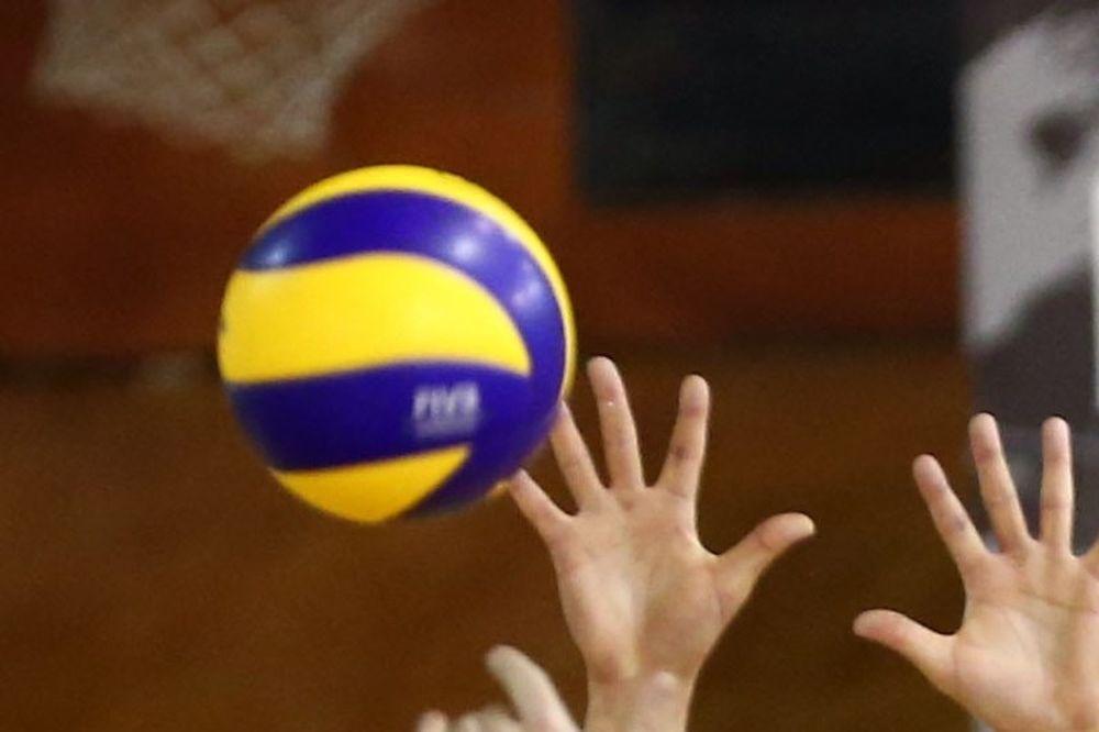 Volleyleague: Το πρόγραμμα των πλέι οφ και πλέι άουτ