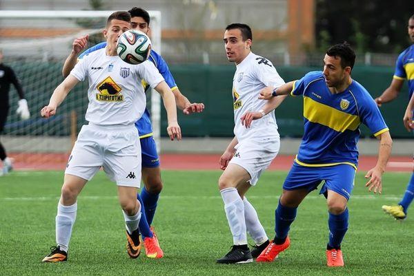 Γ' Εθνική 4ος όμιλος: Στην Νέα Ιωνία το ματς της 23ης αγωνιστικής